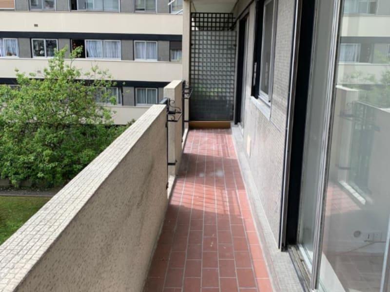Location appartement Paris 18ème 1190€ CC - Photo 3