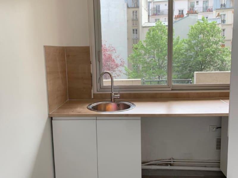 Location appartement Paris 18ème 1190€ CC - Photo 5
