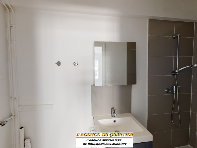 Sale apartment Boulogne billancourt 375000€ - Picture 5