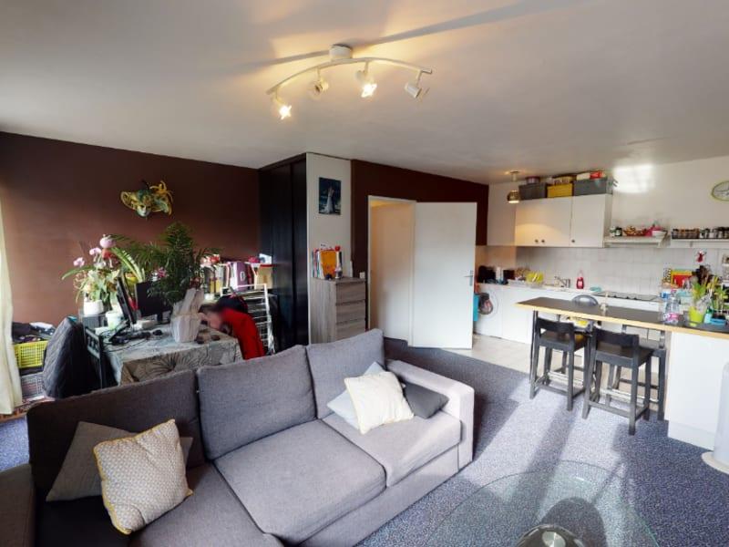 Venta  apartamento Clamart 429000€ - Fotografía 2