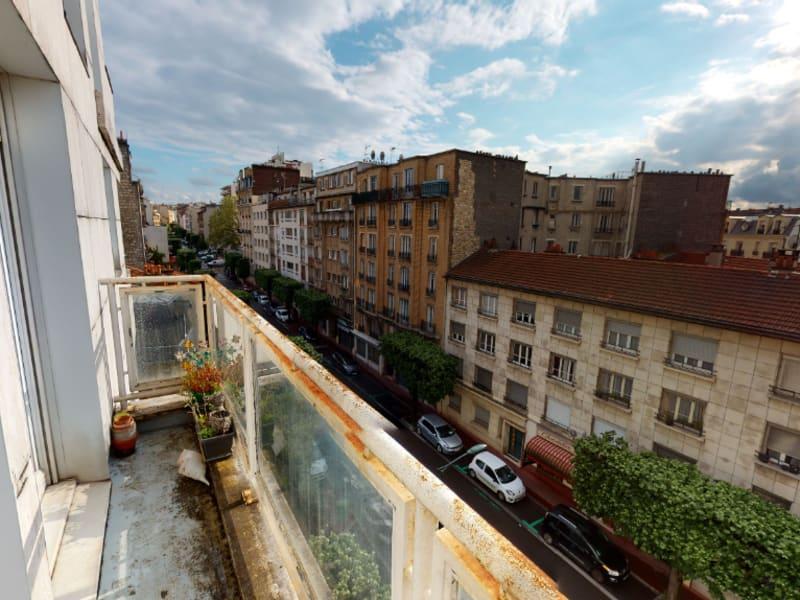 Venta  apartamento Clamart 429000€ - Fotografía 3