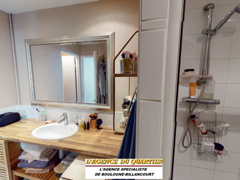 Sale apartment Boulogne billancourt 459000€ - Picture 8