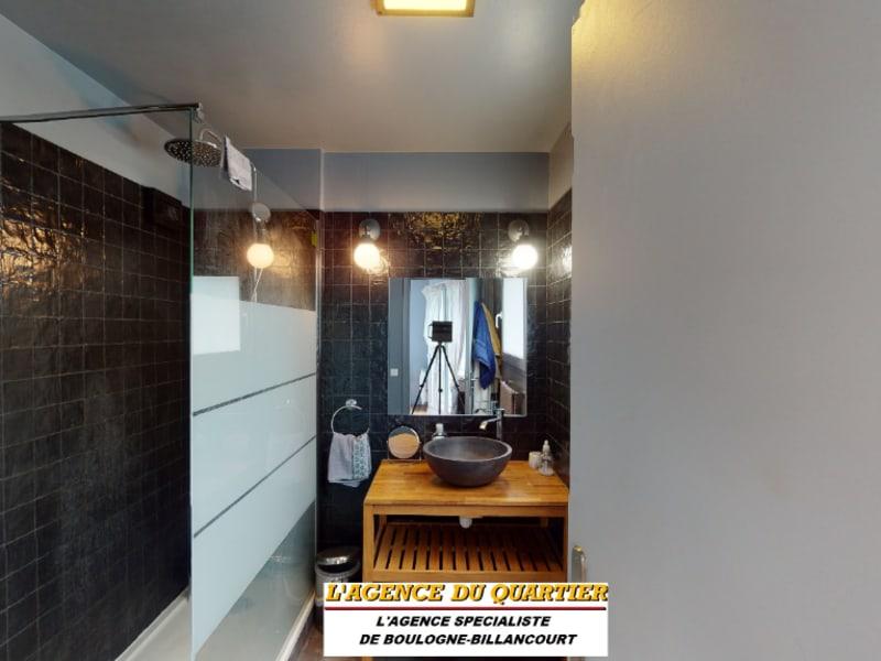 Sale apartment Boulogne billancourt 469000€ - Picture 7