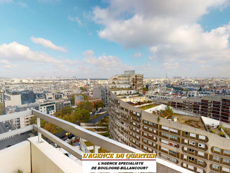 Venta  apartamento Boulogne billancourt 529000€ - Fotografía 4
