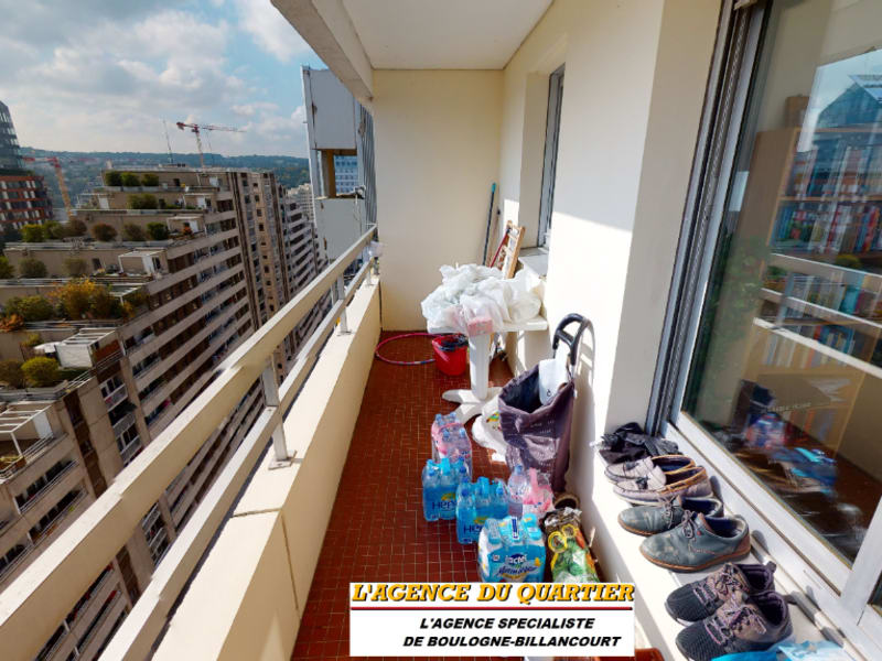 Venta  apartamento Boulogne billancourt 529000€ - Fotografía 6