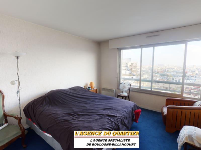 Venta  apartamento Boulogne billancourt 529000€ - Fotografía 8