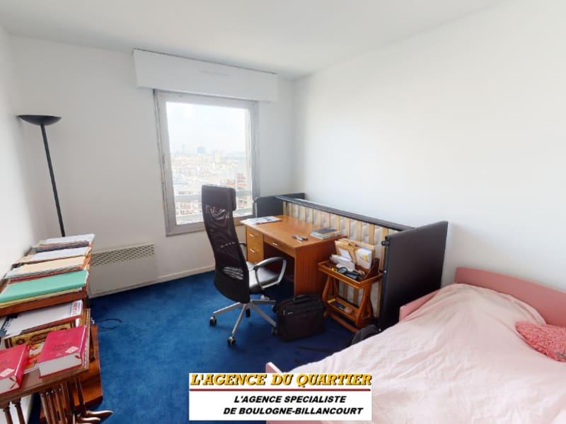 Venta  apartamento Boulogne billancourt 529000€ - Fotografía 9