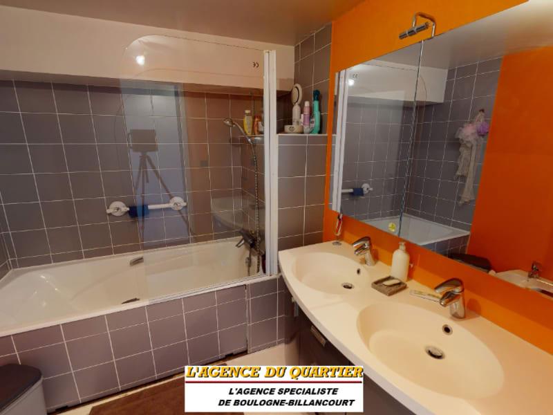 Venta  apartamento Boulogne billancourt 529000€ - Fotografía 10