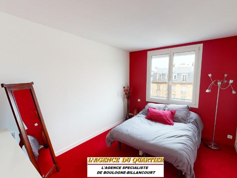 Venta  apartamento Boulogne billancourt 549000€ - Fotografía 4