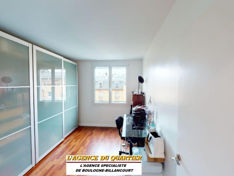 Venta  apartamento Boulogne billancourt 549000€ - Fotografía 5