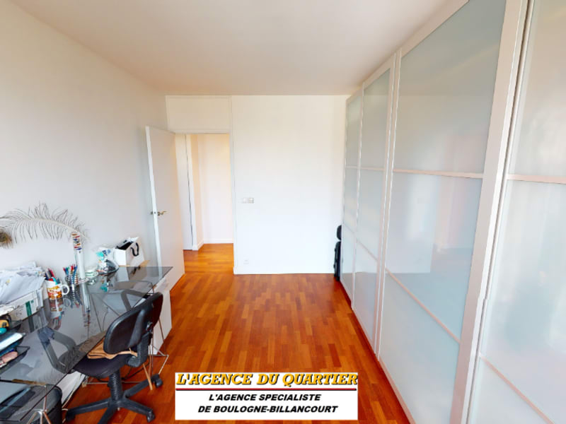 Venta  apartamento Boulogne billancourt 549000€ - Fotografía 6