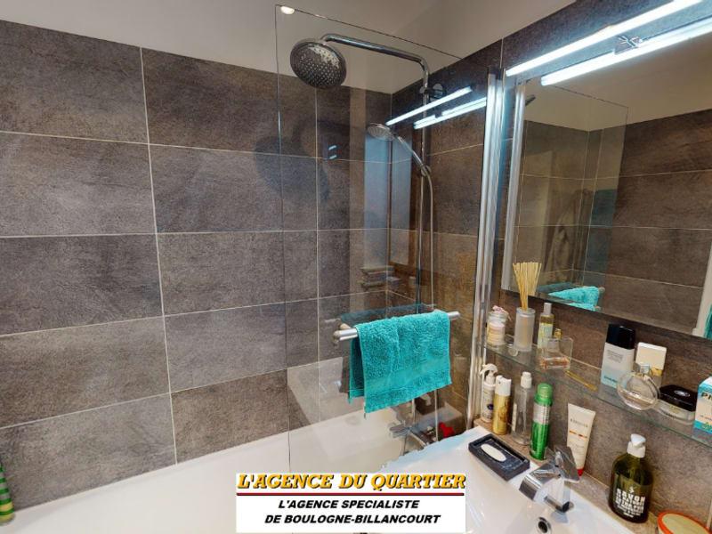 Venta  apartamento Boulogne billancourt 549000€ - Fotografía 7