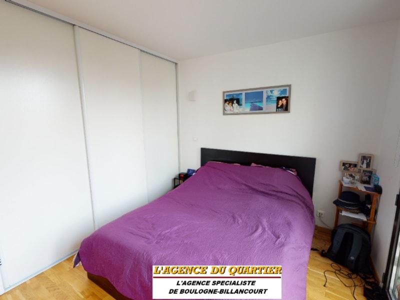 Venta  apartamento Boulogne billancourt 699000€ - Fotografía 7