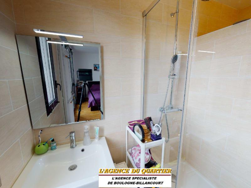 Venta  apartamento Boulogne billancourt 699000€ - Fotografía 8
