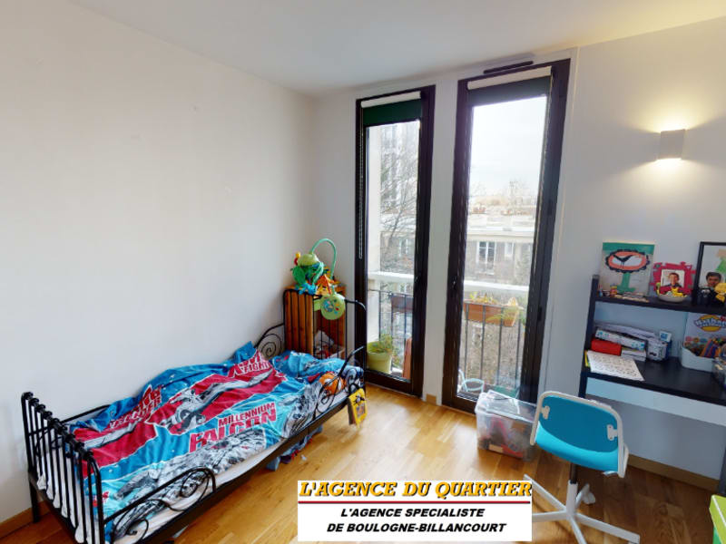 Venta  apartamento Boulogne billancourt 699000€ - Fotografía 10