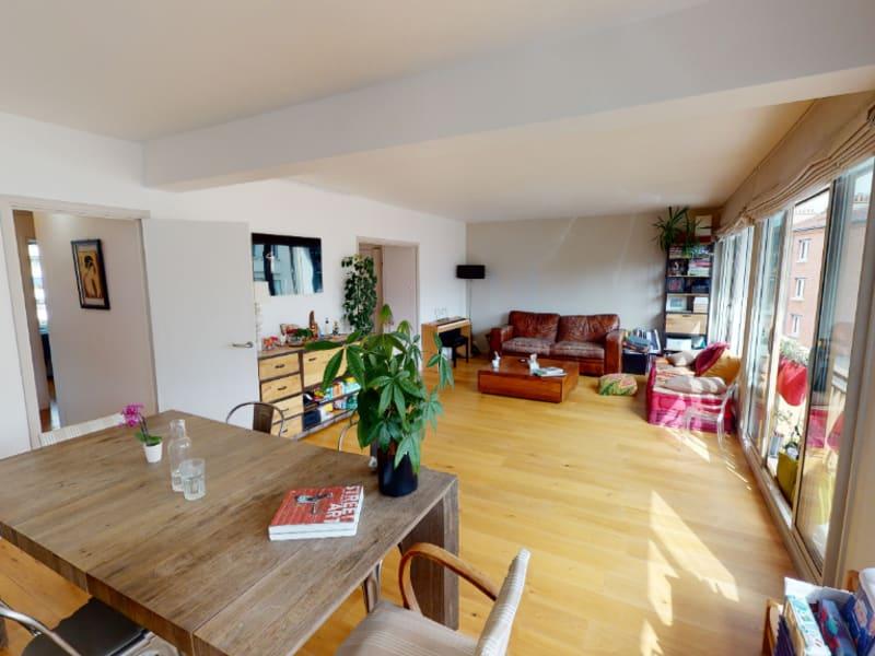 Sale apartment Boulogne billancourt 799000€ - Picture 1