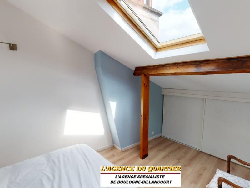 Sale apartment Boulogne billancourt 799000€ - Picture 9