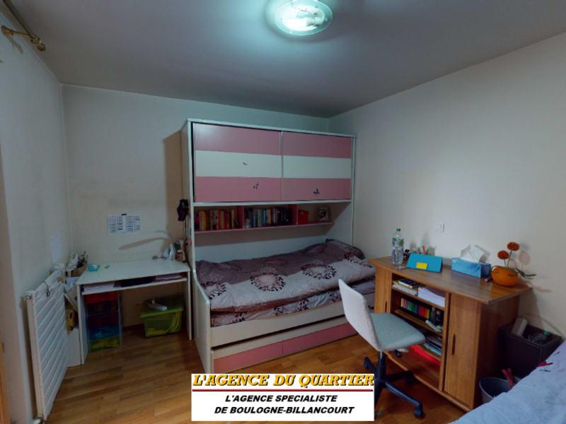 Venta  apartamento Boulogne billancourt 949000€ - Fotografía 11