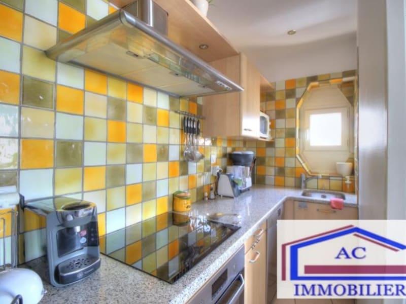Vente appartement St etienne 90000€ - Photo 4