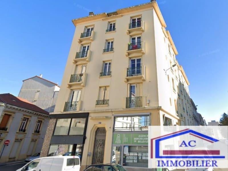 Vente appartement St etienne 90000€ - Photo 9