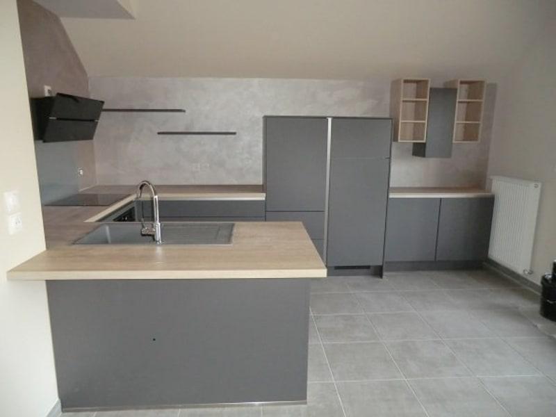Rental apartment Chalon sur saone 717€ CC - Picture 1