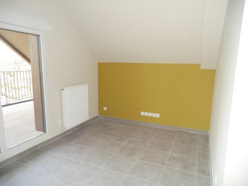 Rental apartment Chalon sur saone 717€ CC - Picture 2