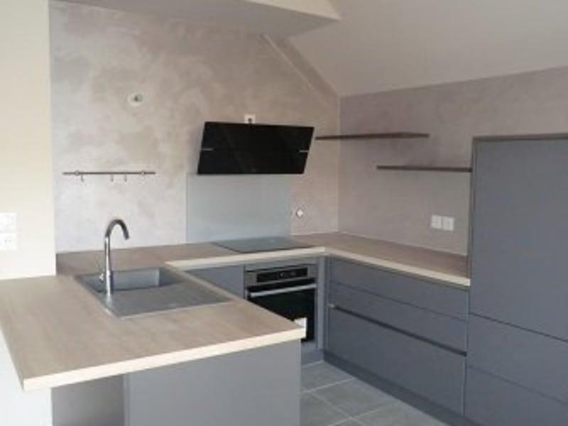 Rental apartment Chalon sur saone 717€ CC - Picture 3