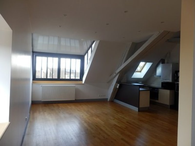 Vente appartement Chalon sur saone 295000€ - Photo 2