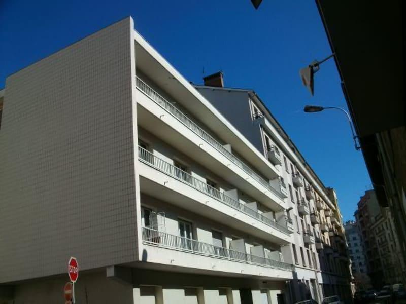 Location appartement Grenoble 337€ CC - Photo 1