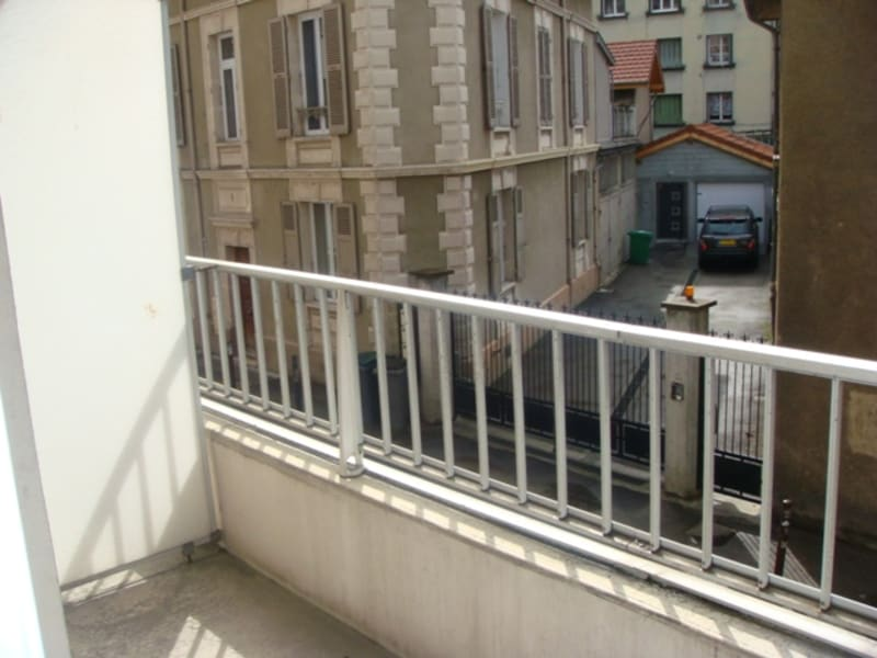 Location appartement Grenoble 337€ CC - Photo 2