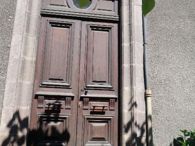 Location bureau Limoges 510€ CC - Photo 1