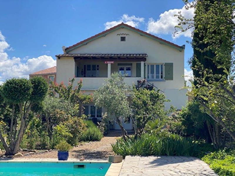 Maison Cessenon Sur Orb - 6 pièces - 165.70 m²