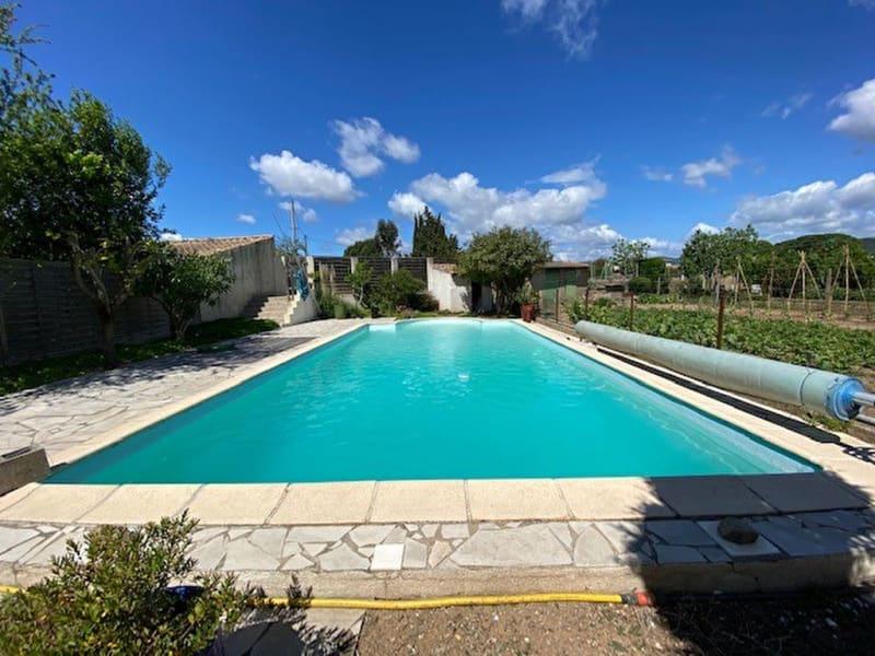 Sale house / villa Cessenon sur orb 340000€ - Picture 3