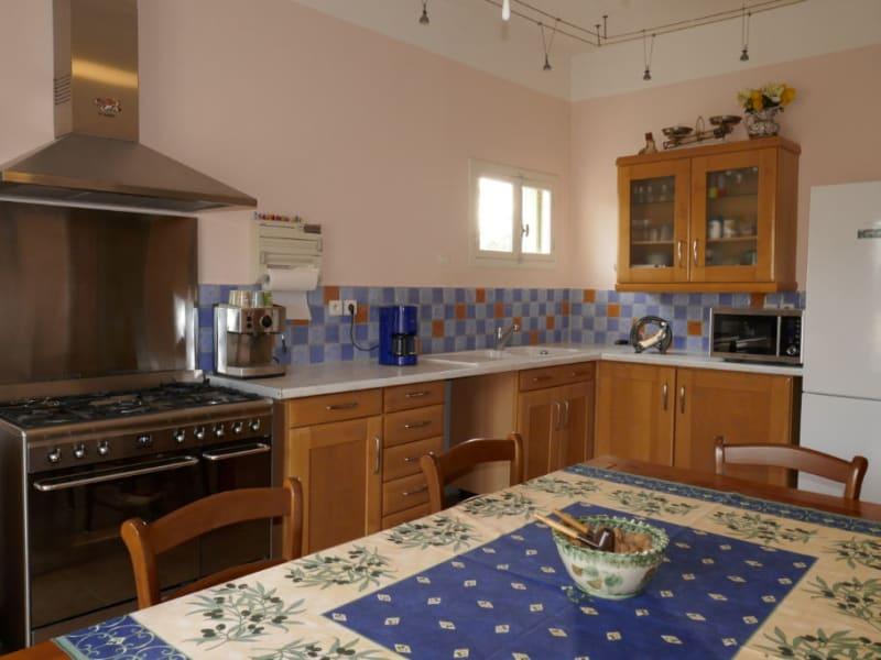 Sale house / villa Cessenon sur orb 340000€ - Picture 6