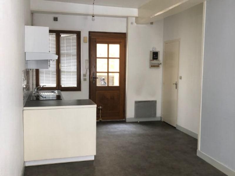 Rental apartment Rouen 500€ CC - Picture 1