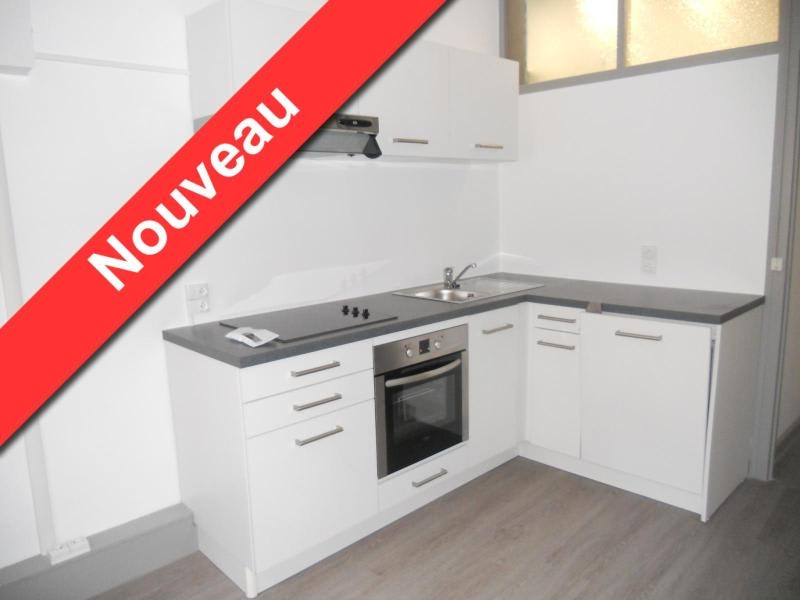 Location appartement Saint-omer 694€ CC - Photo 1
