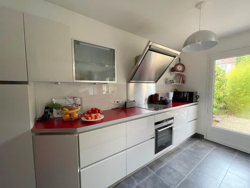 Vente maison / villa Le pecq 1175000€ - Photo 2