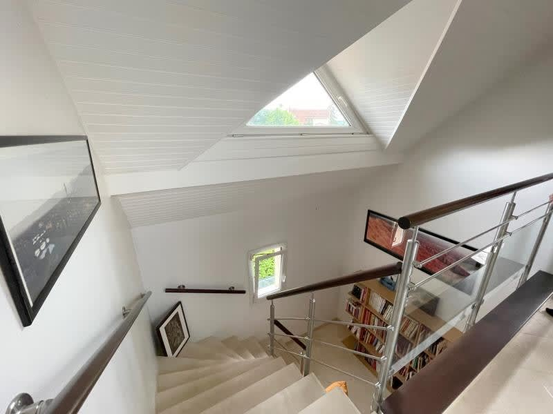 Vente maison / villa Le pecq 1175000€ - Photo 5