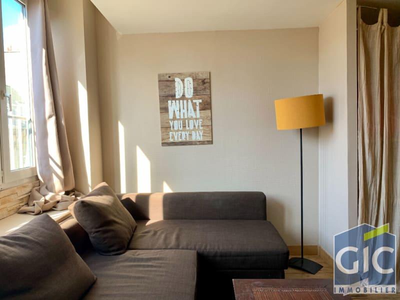 Sale apartment Caen 94000€ - Picture 1