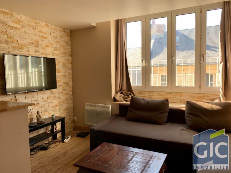 Sale apartment Caen 94000€ - Picture 2