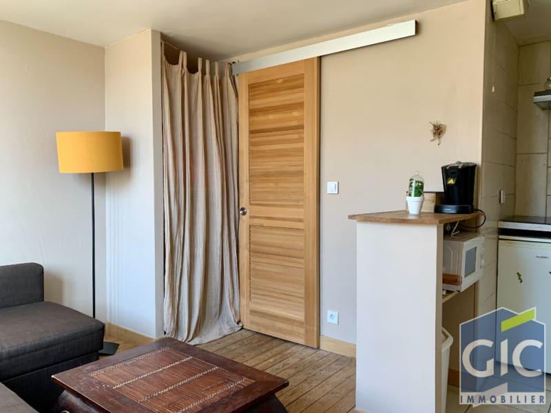 Sale apartment Caen 94000€ - Picture 3