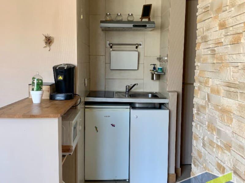 Sale apartment Caen 94000€ - Picture 4