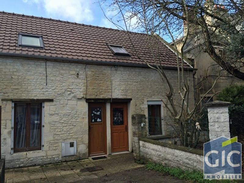 Vente appartement Caen 91500€ - Photo 1