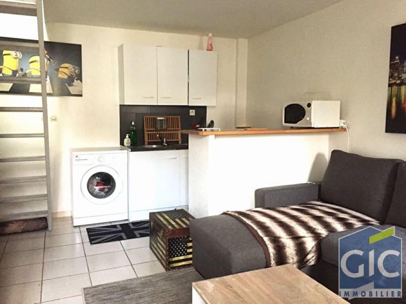 Vente appartement Caen 91500€ - Photo 2