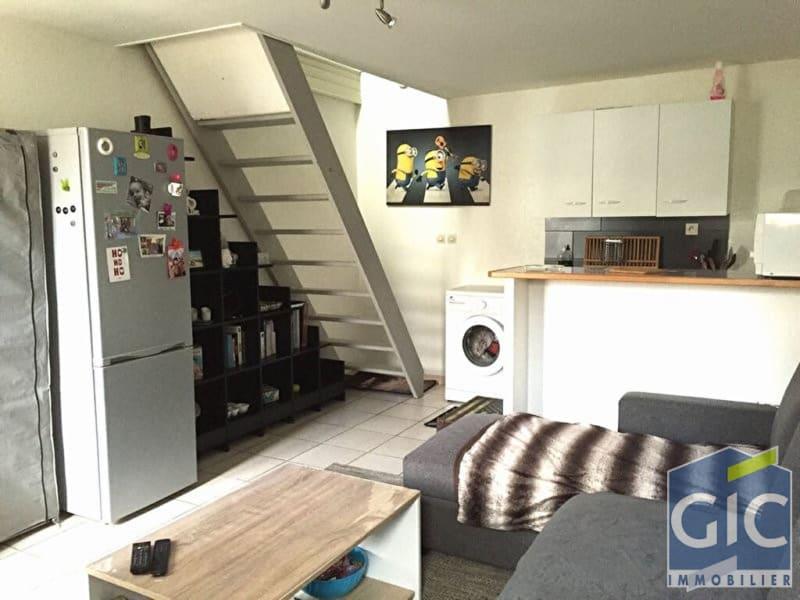 Vente appartement Caen 91500€ - Photo 4