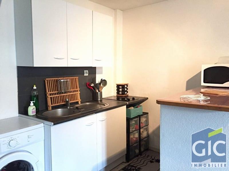 Vente appartement Caen 91500€ - Photo 5