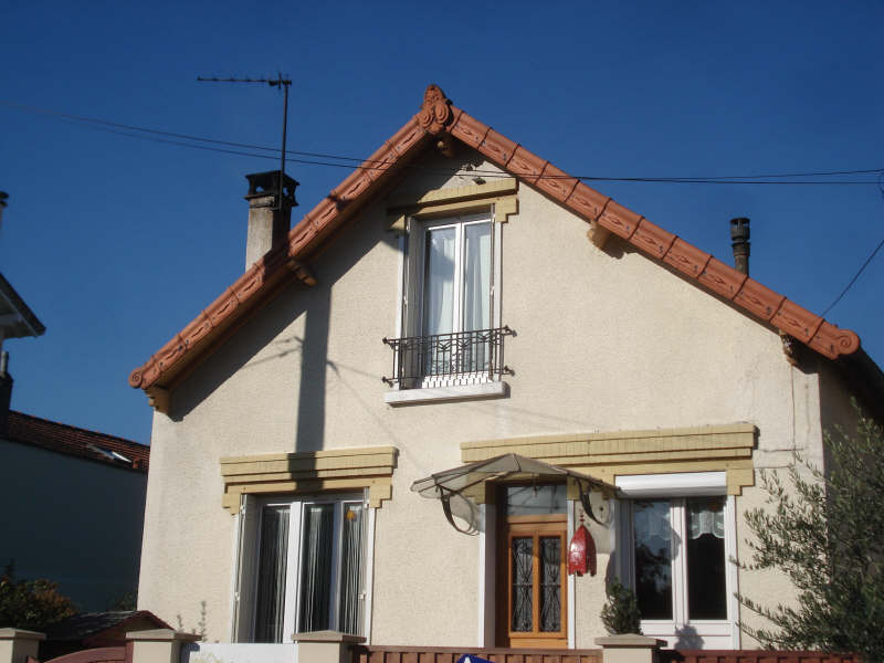 Vente maison / villa Sannois 369000€ - Photo 1