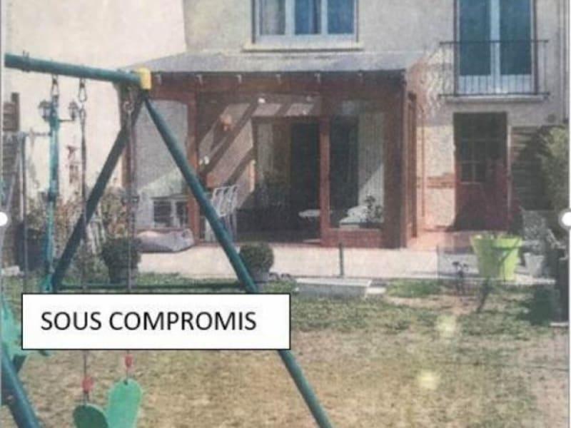 Sale house / villa Lesigny 343500€ - Picture 1