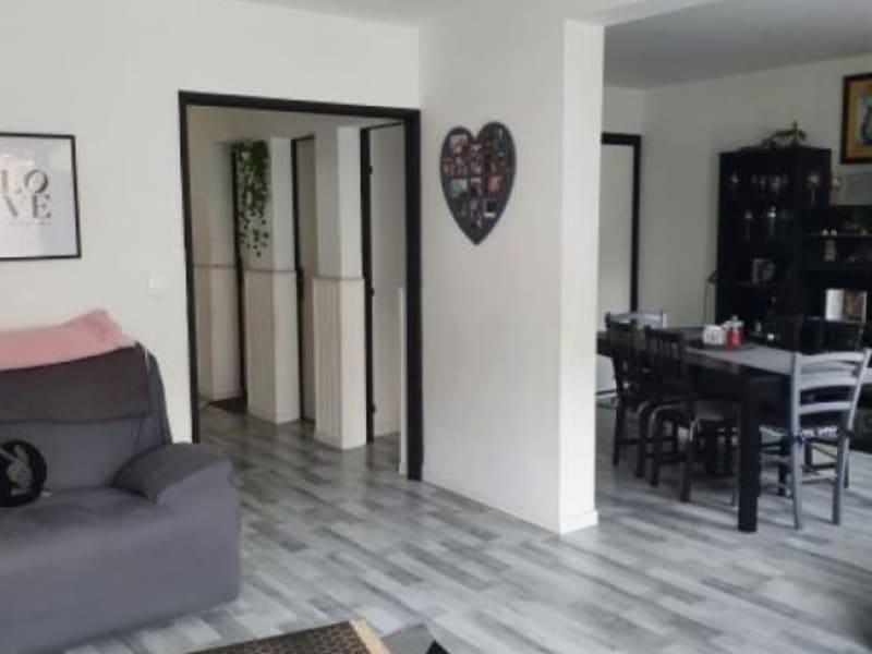 Sale house / villa Lesigny 318000€ - Picture 1