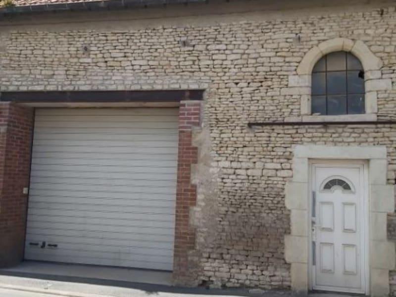 Sale house / villa Hermanville sur mer 120000€ - Picture 1